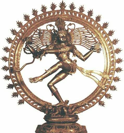 Shiva le danseur cosmique